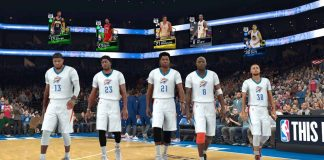 nba 2k17 myteam tips