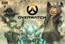 overwatch halloween event release date
