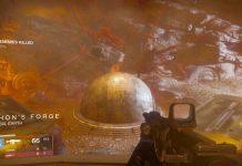 destiny archon's forge