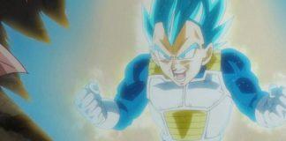 Dragon Ball Super Episode 65