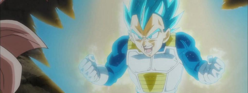 Dragon Ball Super Episode 63