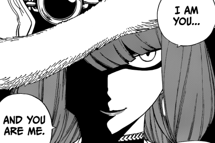 Fairy Tail Chapter 508