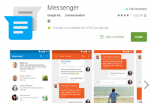 google-messenger-apk-download