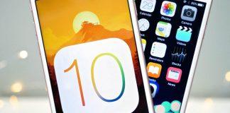 Downgrade iOS 10.1 to iOS 10