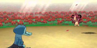pokemon sun and moon demo release date