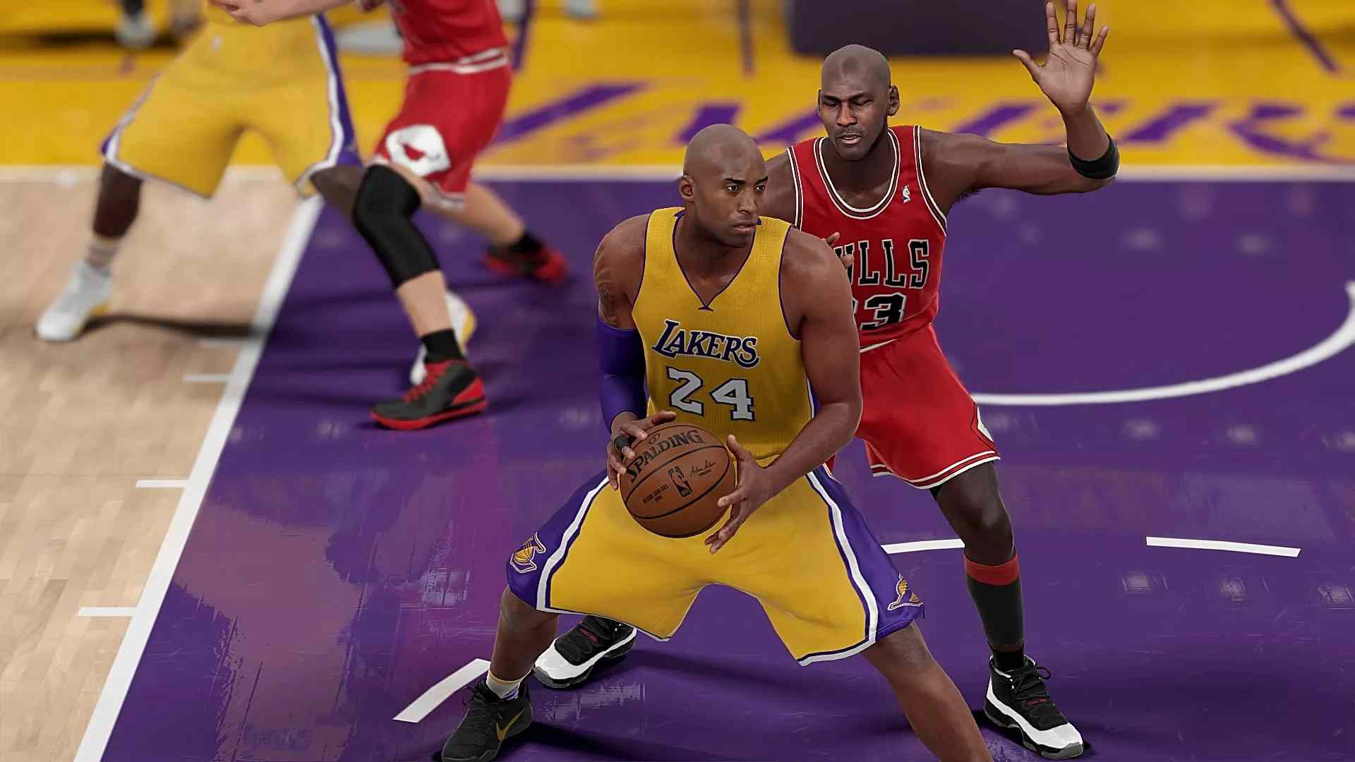 nba 2k17 dribble move glitch