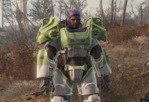 fallout 4 playstation 4 mod support