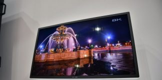 sharp igzo 27 inch 8k 120hz hdr display