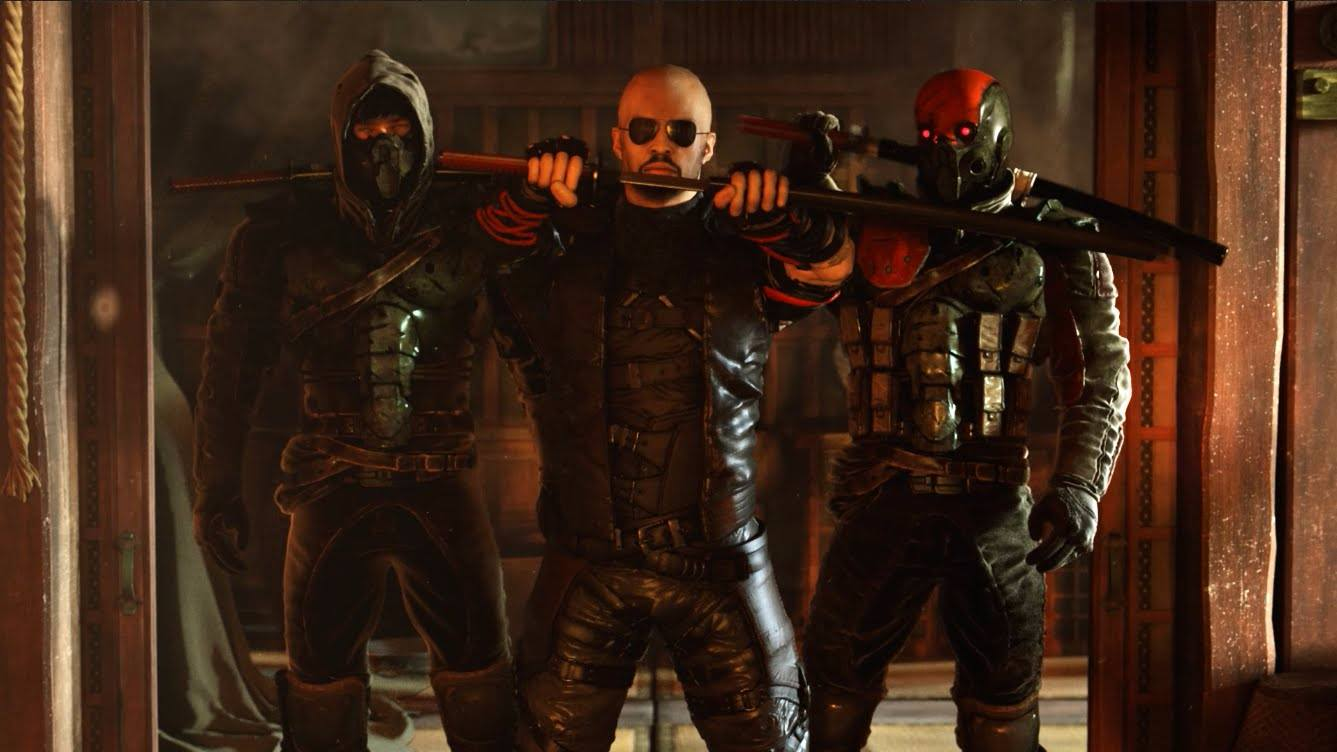 shadow warrior 2 pc features