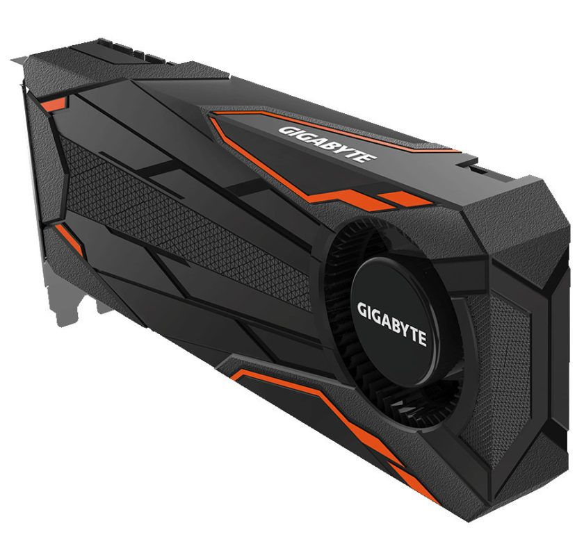 gigabyte geforce gtx 1080 tt