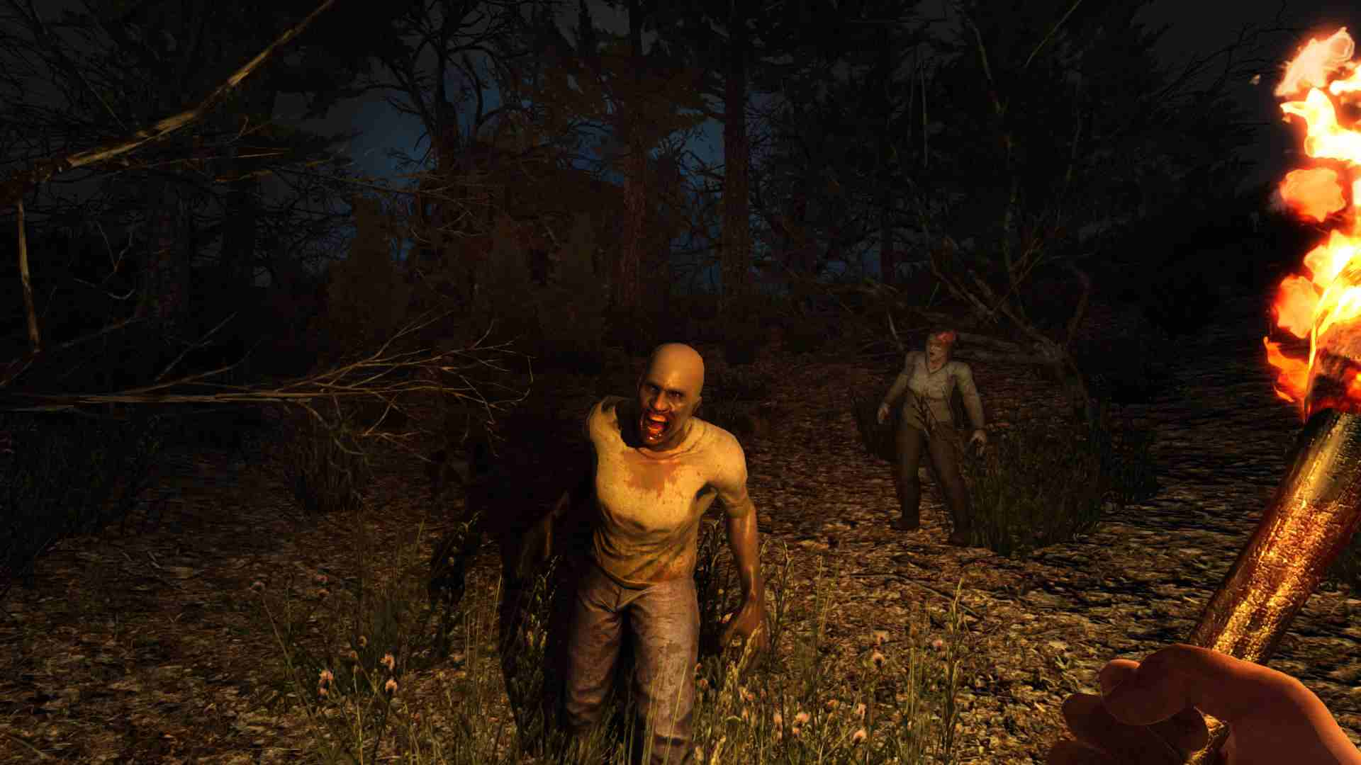 7 days to die patch 4