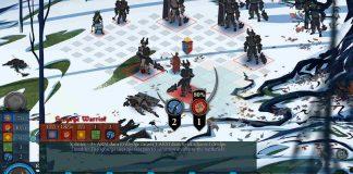 banner saga 2 android