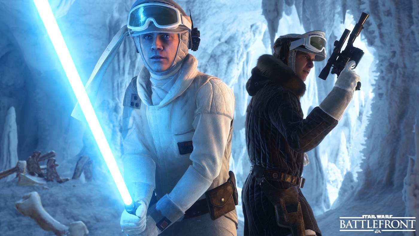 star wars battlefront death star update
