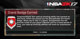 nba 2k17 grand badge tutorial