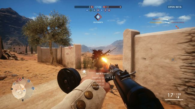 battlefield 1 tips