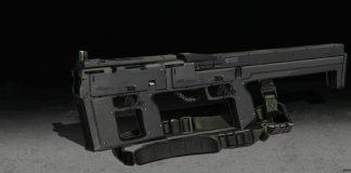 infinite warfare prototype weapon variants