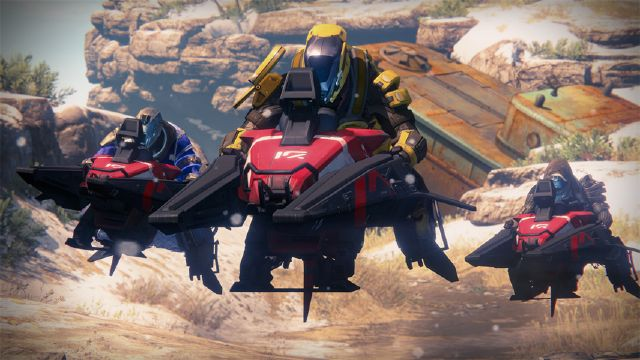 destiny rise of iron festival of the lost event