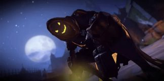 overwatch halloween patch