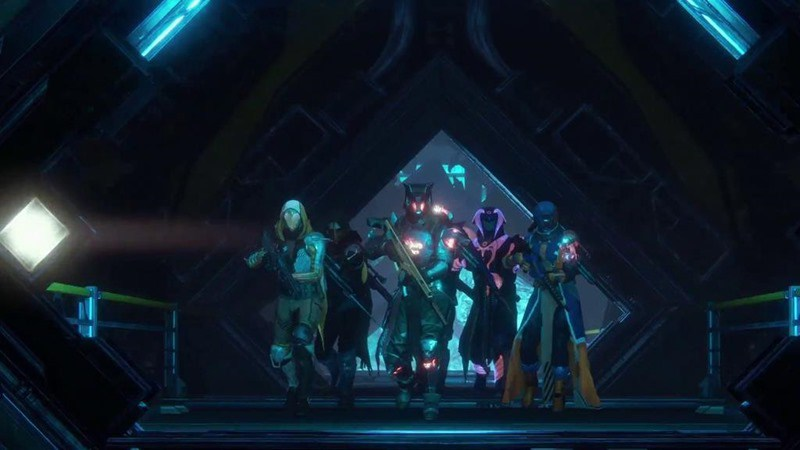 destiny wrath of the machine hard mode raid guide