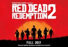 red dead redemption 2 official release date