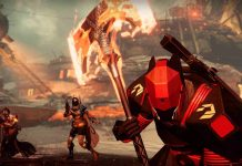 destiny rise of iron tips