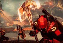 destiny rise of iron tips