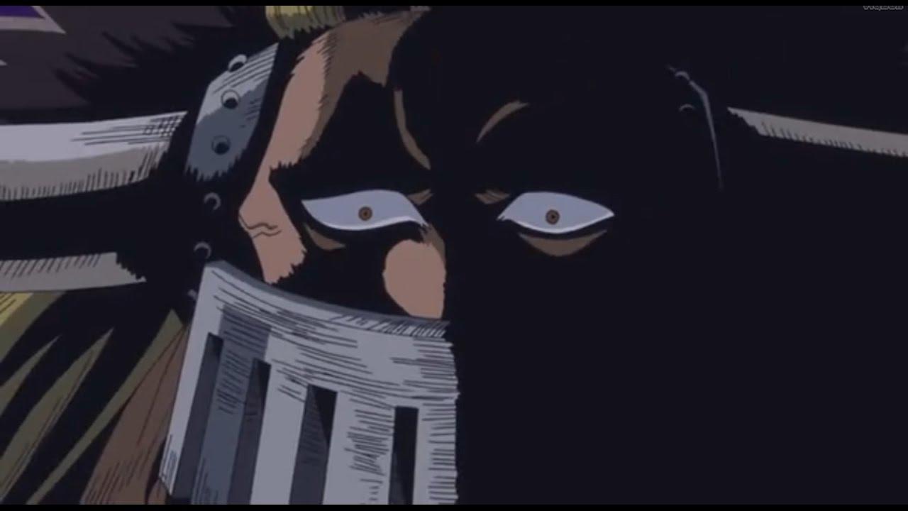 One Piece Episode 760