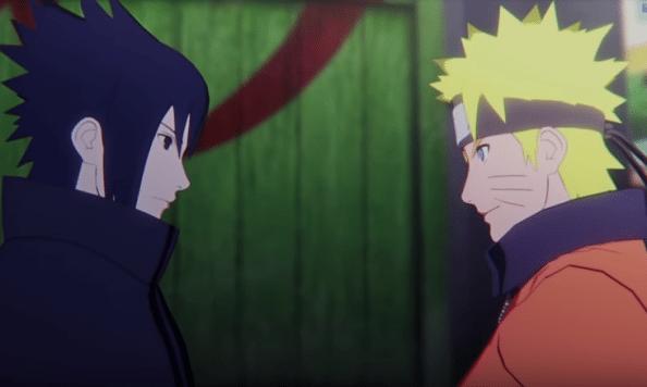 Naruto Shippuden Episode 478