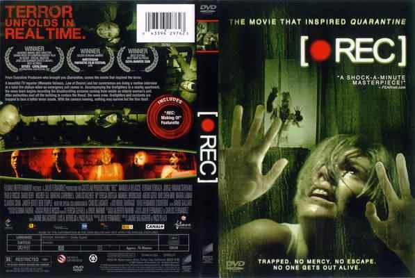 Rec movie 2007