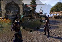 elder scrolls online: one tamriel update