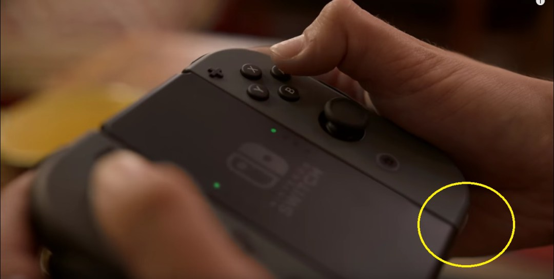 nintendo switch hidden features
