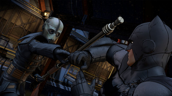 batman: the telltale series episode 3 new world order