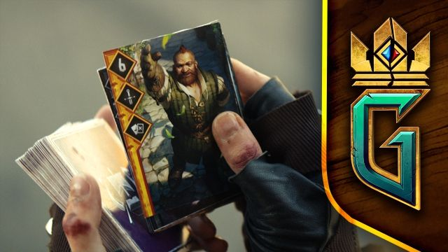 the witcher 3 gwent card game closed beta