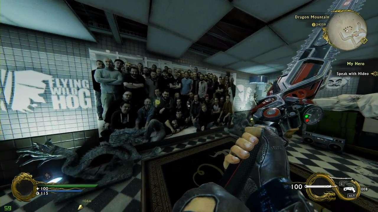 shadow warrior 2 secret developer room easter egg
