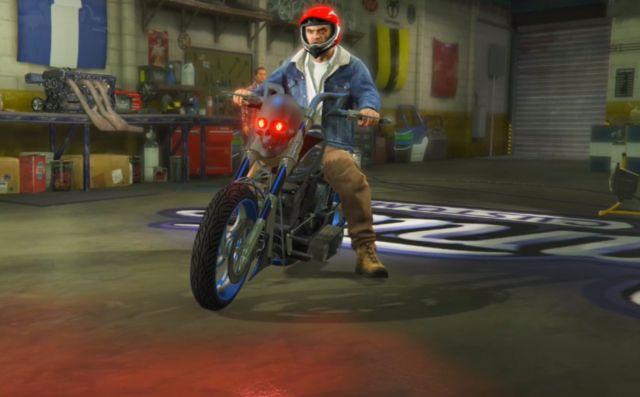 gta 5 online halloween dlc pegassi vortex super fast motorcycle
