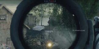 battlefield 1 sniper guide