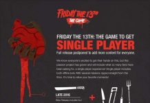 friday the 13th game beta release date