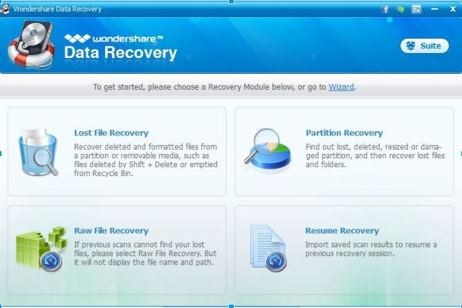 best data recovery sofware