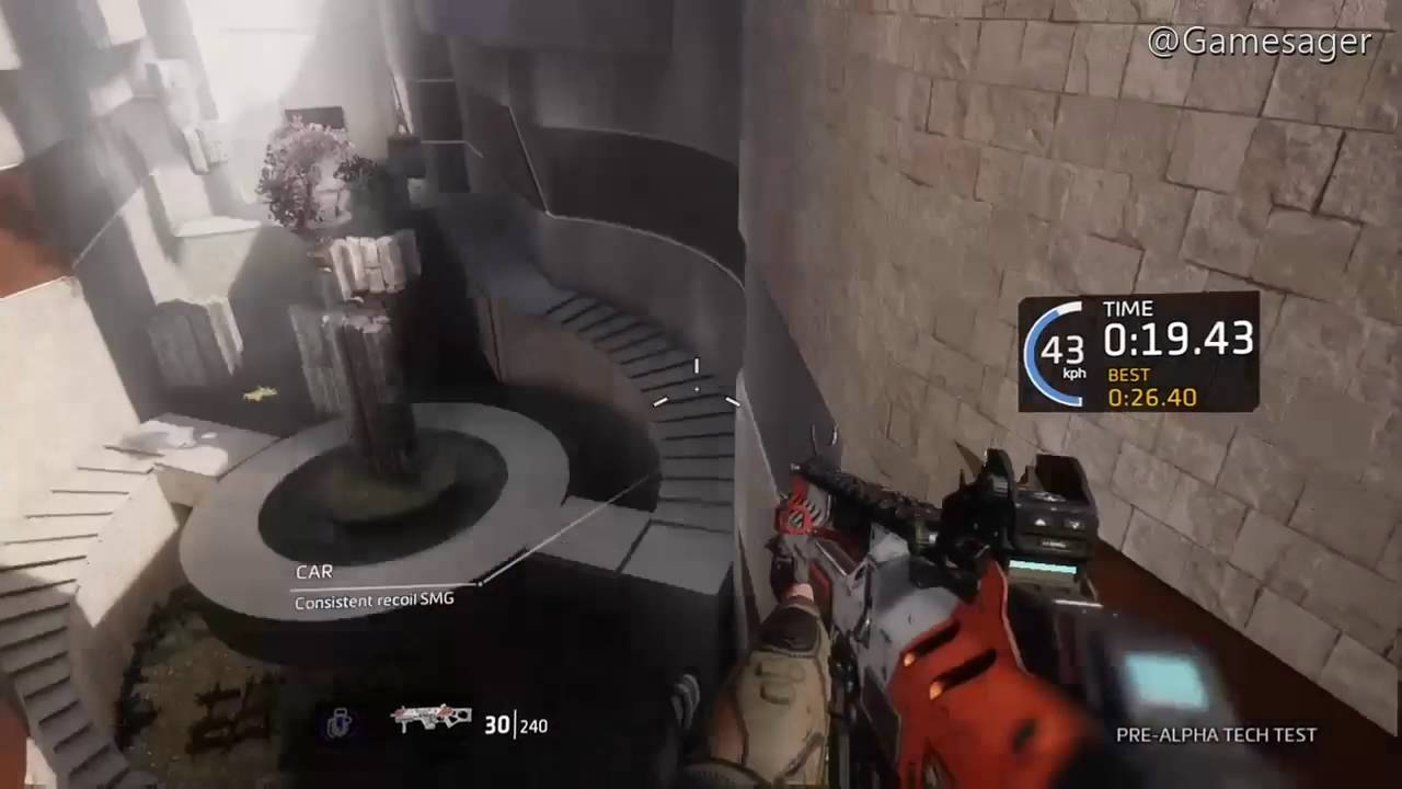 titanfall 2 becomes the master trophy guide