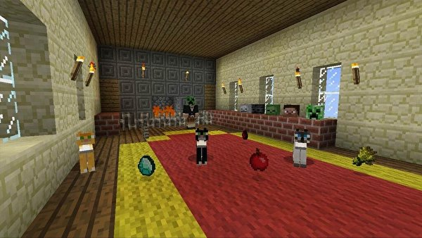minecraft console edition tu44 changes