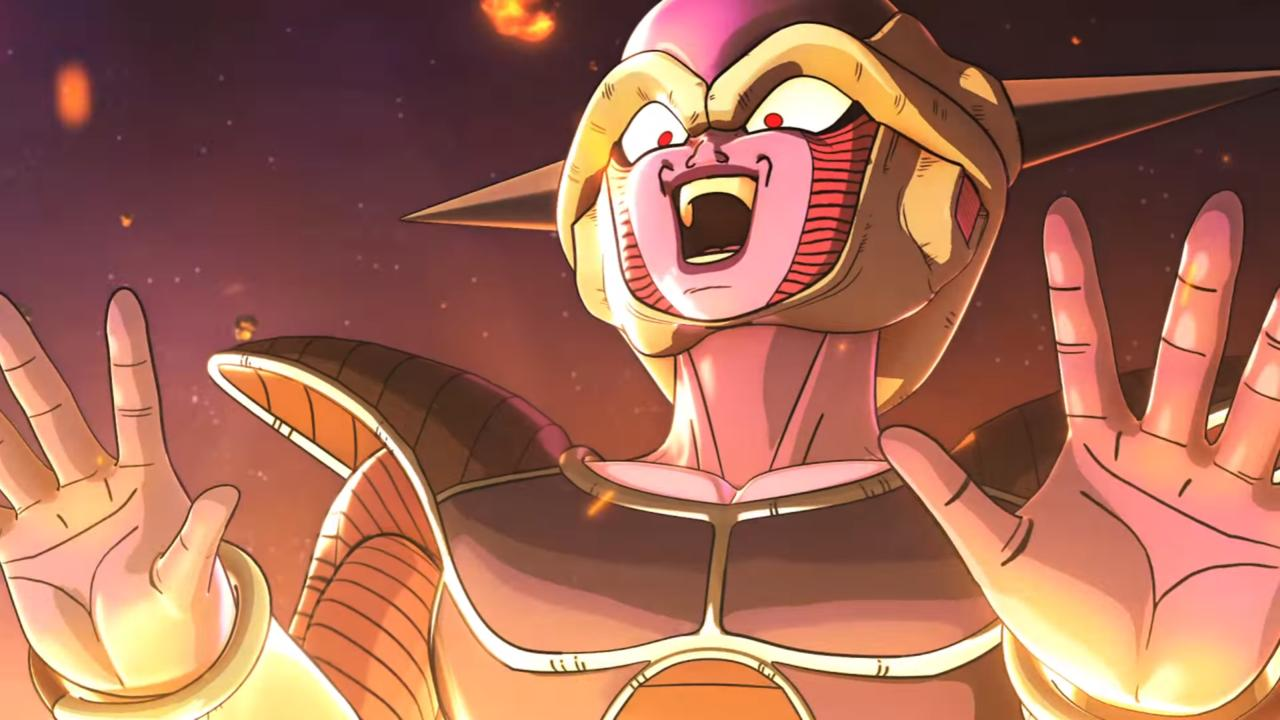 Dragon Ball Xenoverse 2 Changes DLC Support Plans on Release Day