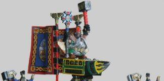 total war: warhammer unit guide