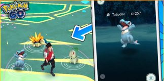 pokemon go gen 2 pokemon release date