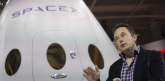 SpaceX next mission is to provide internet using satellites