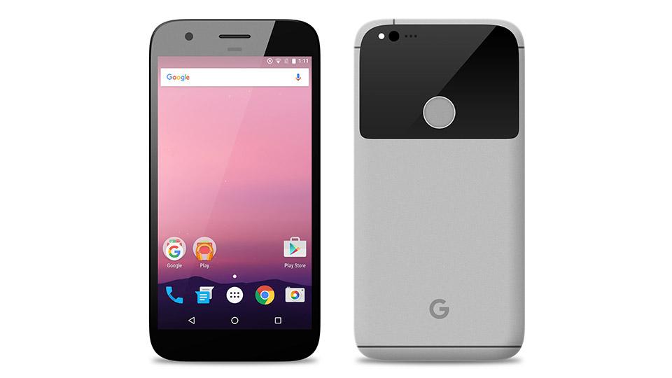 5 Best Android Smartphones 2016 Google Pixel, Moto Z, LG V20, And ...