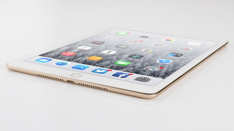 Apple iPad Air 3 To Launching In March 2017 with iPad Pro 2