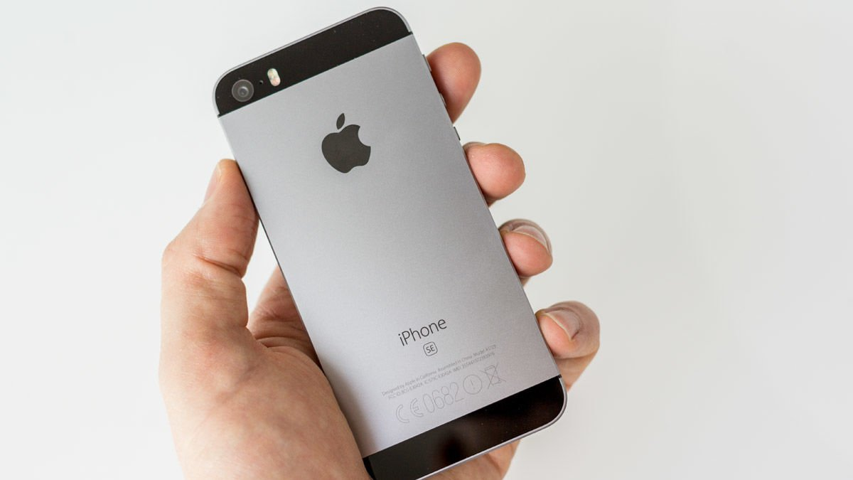 Apple iPhone SE Might Be The Last 4-inch iPhone Model