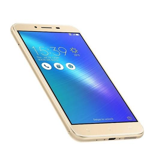 Asus Zenfone 3 Max Launched in India - Price, Specs, Features, and More