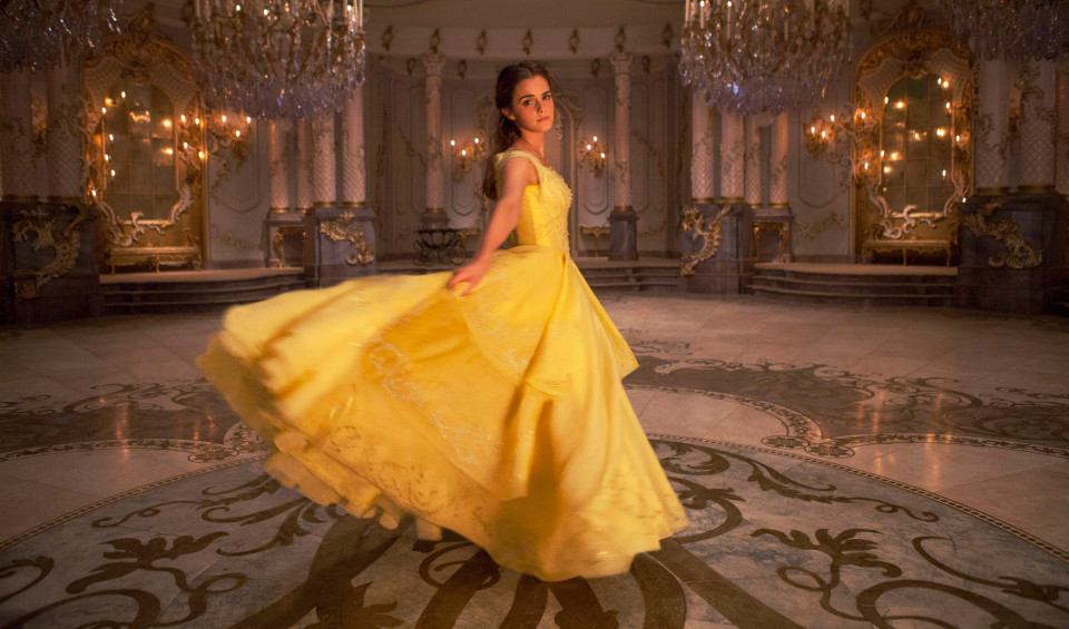 belle-yellow-gown
