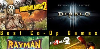 best co-op games